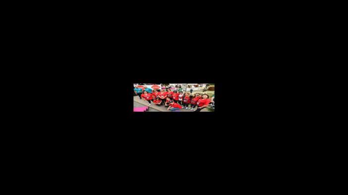 Women's Race-Byblos