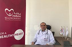 Dr Youssef Massaad