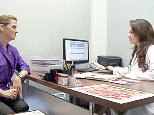Dietetic Counseling